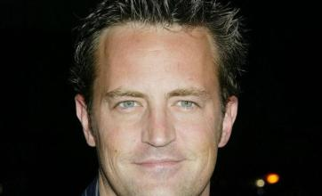 Matthew Perry set for new TV show