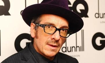 Elvis Costello cancels Israel gigs