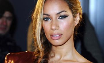 Leona Lewis US tour plans shelved