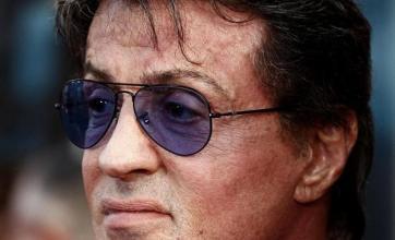 Sylvester Stallone to retire Rambo
