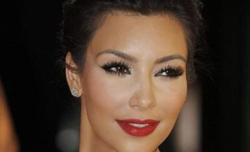 Kardashian feels wrath of fans