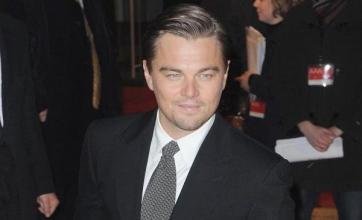 DiCaprio supports tiger campaign