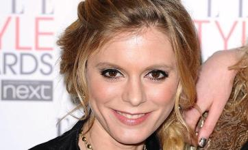 Emilia Fox dreams of The Good Life