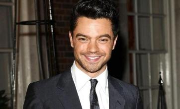 Dominic Cooper: I'm not messy!
