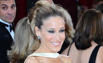 Sex and the City 2: Sarah Jessica Parker 'never gets bored' of Carrie