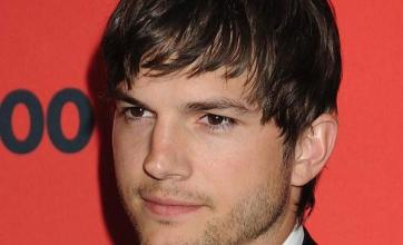 Kutcher enjoys grown-up 'freedom'