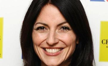 Davina to reunite families on TV