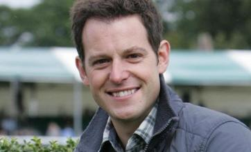 Matt Baker to be One Show stand-in