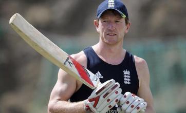 Collingwood to miss Bangladesh series