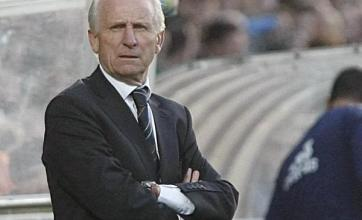 Trapattoni committed to Republic