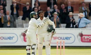Tamim halts England progress