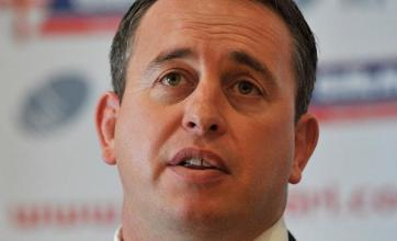 Hickmans appointed to England role