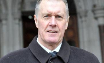 Hurst wins investment legal battle