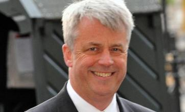 Lansley sets out NHS spending plans