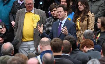 Lib Dems target Labour heartlands