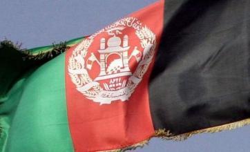 Plea for Brit jailed in Afghanistan