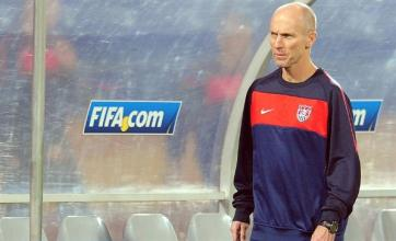 World Cup 2010: USA coach expects to win England game