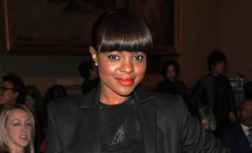 Keisha Buchanan reveals X Factor ambition