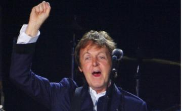 John Lennon lyrics sell for record $1.2m