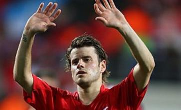 World Cup 2010: Switzerland out after Honduras stalemate