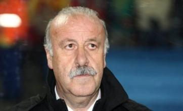Vicente Del Bosque: Spain wary of Portugal World Cup threat