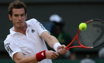Andy Murray beats Gilles Simon to reach Wimbledon fourth round