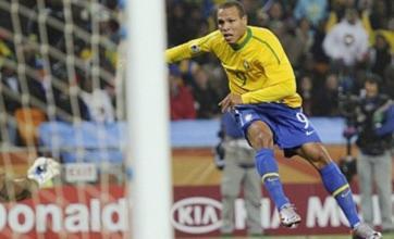 Luis Fabiano is 'Tottenham's latest striker transfer target'
