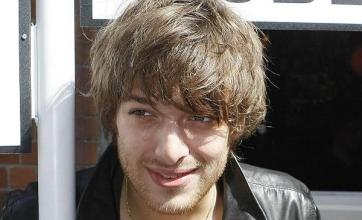 Paolo Nutini at Arthur's Day launch