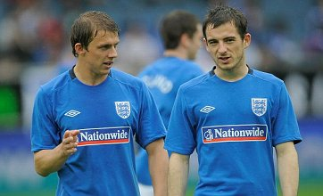 Stephen Warnock pips Leighton Baines to England World Cup squad