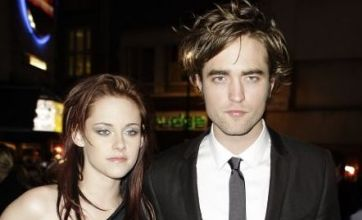 Robert Pattinson, Kristen Stewart and Taylor Lautner to snub Twilight Saga : Eclipse UK premiere