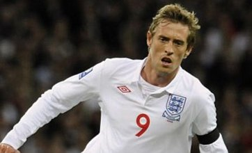 England World Cup squad numbers 'give clues to starting XI'