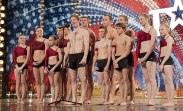 Britain's Got Talent 2010: Spelbound are bookies' favourites to win