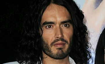 Russell Brand and Katy Perry to duet at their wedding?