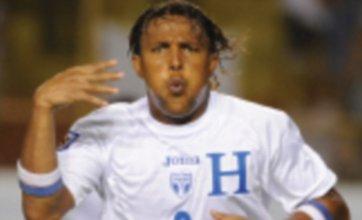 Carlos Pavon, Honduras: World Cup Fantasy Football Hotshot Hopefuls