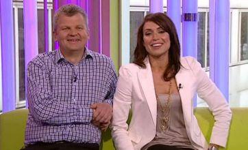 Christine Bleakley 'sacks agent', fuelling ITV speculation