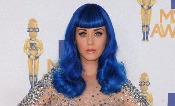 Katy Perry's California Gurls music video: Watch the preview here