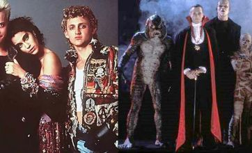 The Monster Squad v The Lost Boys: Metro Film Fight Club