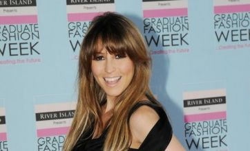 S Club's Rachel Stevens forgives dad after sex guide book to London