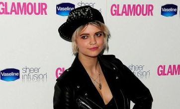 Diana Vickers vs Pixie Geldof at the Glamour Awards 2010: Hot or not?