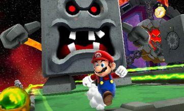 Games Inbox: Mario v. everyone, Mortal Kombat's rebirth, and Scott Pilgrim