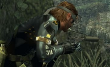 Games review: Metal Gear Solid: Peace Walker hits its stride
