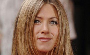 Jennifer Aniston's skinny secret revealed by pal Courteney Cox