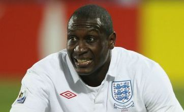 Emile Heskey: England have to be more ruthless