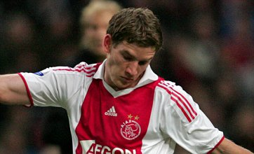 Jan Vertonghen 'set for Arsenal reunion with Thomas Vermaelen'