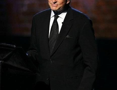 Michael Douglas reveals kissing Matt Damon was 'comfortable' but sex scenes were 'awkward'