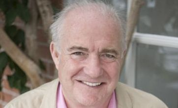 Rick Stein: 'Once you've got a name, whatever you do is news'