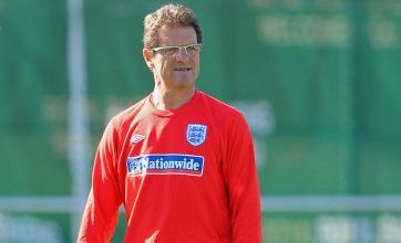 Jamie Carragher insists Fabio Capello is the one for England