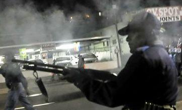 World Cup 2010: Stewards' strike ends in violence