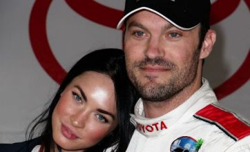 Megan Fox to marry on/off lover Brian Austin Green?