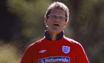 Fabio Capello: Jabulani is the worst ball of all time